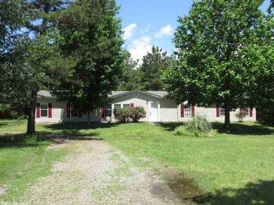 1005 S Heber Springs Rd, Heber Springs, AR 72543 - #: 19017731