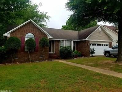 106 Live Oak, Searcy, AR 72143 - #: 19018470