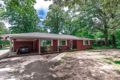 1808 Allbritton, White Hall, AR 71602 - #: 19018703