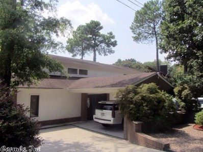 524 Cherry Hill, North Little Rock, AR 72116 - #: 19018728