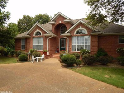 863 Copperfield Cove, Heber Springs, AR 72543 - #: 19018970