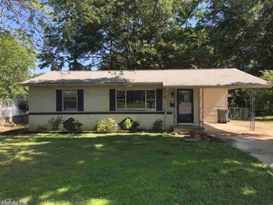 202 Williams, Searcy, AR 72143 - #: 19019229