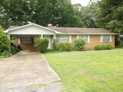 605 Eastwood, Searcy, AR 72143 - #: 19019438