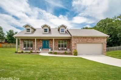 5945 Allwood, North Little Rock, AR 72116 - #: 19019560