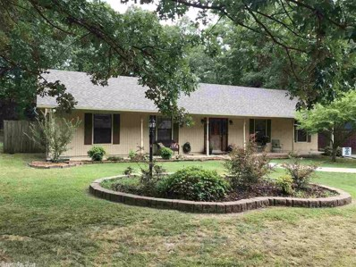 122 Ruth, White Hall, AR 71602 - #: 19019709
