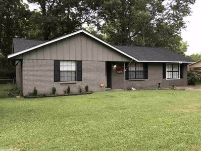 203 Ruth, White Hall, AR 71602 - #: 19019747