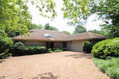 806 Ridge, Heber Springs, AR 72543 - #: 19019772