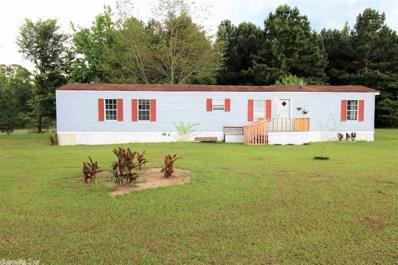 501 Cedar St, Prattsville, AR 72129 - #: 19019834