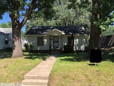 3510 N Poplar, North Little Rock, AR 72116 - #: 19020163