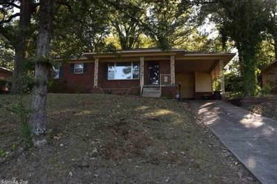 1106 Garland, North Little Rock, AR 72116 - #: 19020367