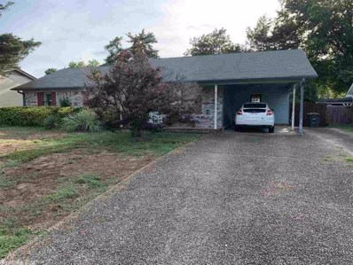 25 Sherwood, Searcy, AR 72143 - #: 19020640