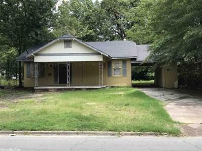 1903 S Hickory, Pine Bluff, AR 71603 - #: 19021403