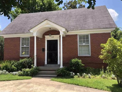 1102 W 6th, Pine Bluff, AR 71601 - #: 19021780