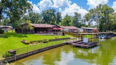 107 Bowlsby Ct, Hot Springs, AR 71913 - #: 19022395