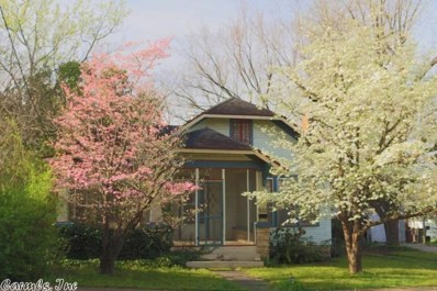 532 Bates Street, Batesville, AR 72501 - #: 19022862