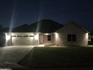 6 Southwind Drive, Searcy, AR 72143 - #: 19023024