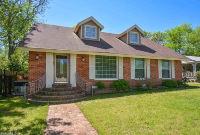 378 Goshen, North Little Rock, AR 72116 - #: 19023085