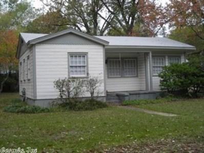 3500 S Poplar, Pine Bluff, AR 71603 - #: 19023261