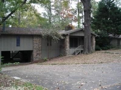 3921 S Linden, Pine Bluff, AR 71603 - #: 19023846