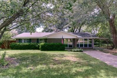 307 Meadows, Texarkana, AR 71854 - #: 19024076