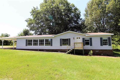 289 Grant 482, Prattsville, AR 72129 - #: 19024321