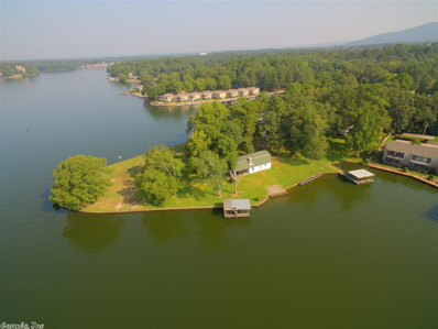 134 Horseshoe Point, Hot Springs, AR 71913 - #: 19025590