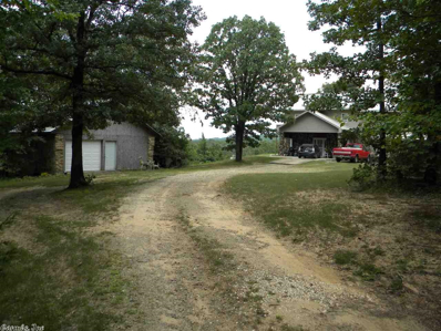 540 Russell Mountain Rd, Bald Knob, AR 72010 - #: 19025867