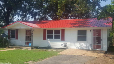 138 Beverly, Patterson, AR 72123 - #: 19026289