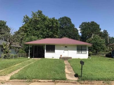 1202 Martha Street, Texarkana, AR 71854 - #: 19026483