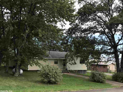 1402 Ayleen Street, Mountain View, AR 72560 - #: 19026882