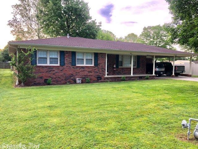 804 11th Street, Corning, AR 72422 - #: 19027604