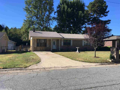 6516 Whippoorwill, North Little Rock, AR 72117 - #: 19028247