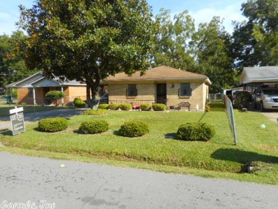 4107 W 5th Avenue, Pine Bluff, AR 71602 - #: 19028522