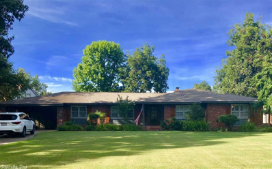 1000 Country Club Road, Blytheville, AR 72315 - #: 19028523