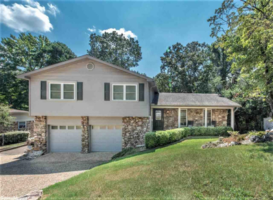 8503 Evergreen, Little Rock, AR 72227 - #: 19029154