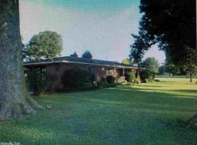 1207 S Main, Leachville, AR 72438 - #: 19029507