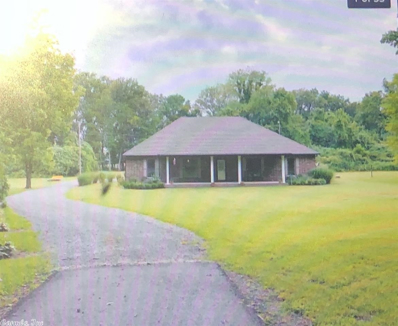 183 Oak, Burdette, AR 72321 - #: 19029949