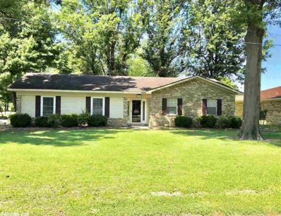 803 11th Street, Corning, AR 72422 - #: 19032003