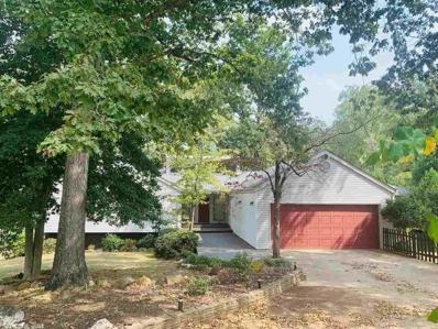 425 Bent Oaks, Benton, AR 72019 - #: 19032220