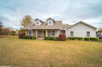10 Lawrence 2012, Imboden, AR 72434 - #: 19034336