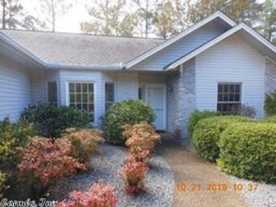 6 Capricho, Hot Springs Vill., AR 71909 - #: 19034586