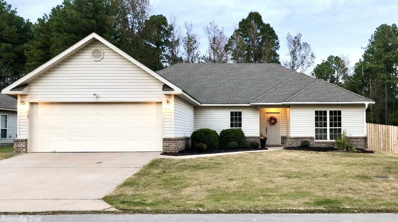 355 Meadow Creek Dr, Haskell, AR 72015 - #: 19034596