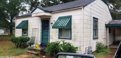 1015 Oak Grove, Stamps, AR 71862 - #: 19035431