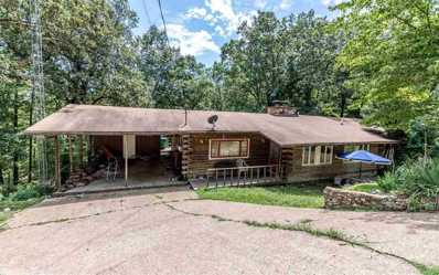 3 Susquehanna, Cherokee Village, AR 72529 - #: 19038045