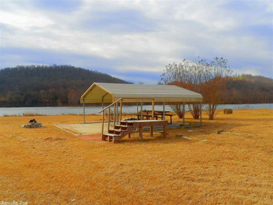 480 White River, Guion, AR 72540 - #: 19038472