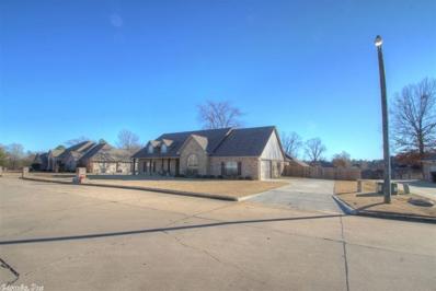 5710 Country Hills Drive, Texarkana, AR 71854 - #: 19039882