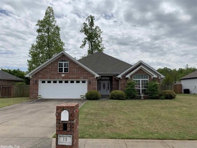 13 Lakeview, Cabot, AR 72023 - #: 20000148