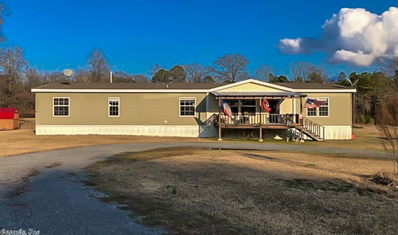290 Shady Grove, New Edinburg, AR 71660 - #: 20000426