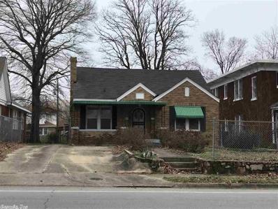 1865 S Chester, Little Rock, AR 72206 - #: 20001202