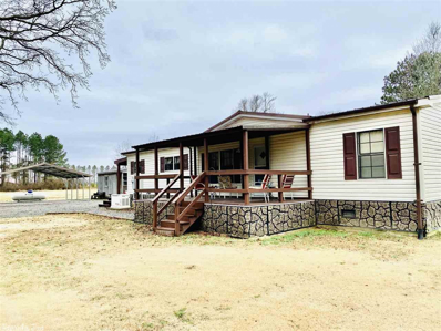632 Hurricane Lake Rd., Bald Knob, AR 72010 - #: 20001209